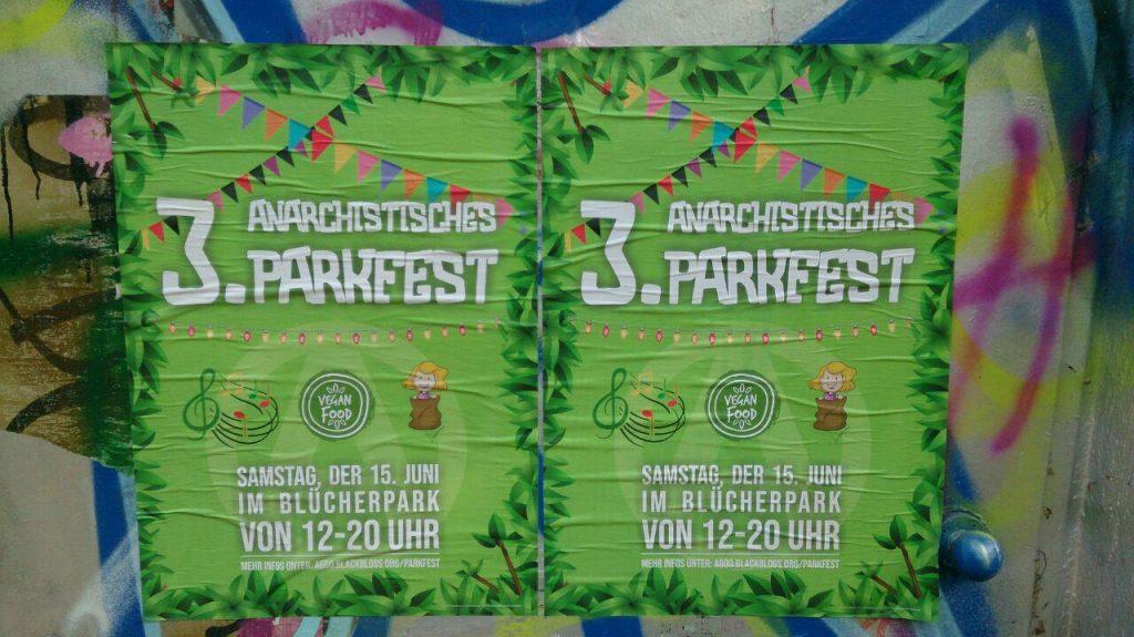 Parkfest